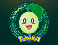 Pokémon Collab - Generation II