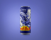 Red Bull Air Edition