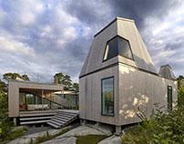 Villa Kristina by Wingardhs