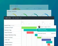 Shopperations - UI/UX Design & Web Development