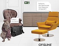 Office Furniture Ad
