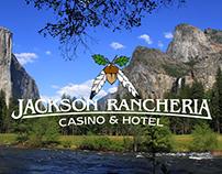 Jackson Rancheria Casino & Hotel Rebrand