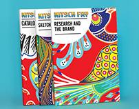 Kitsch Fry - Fashion & Lifestyle label