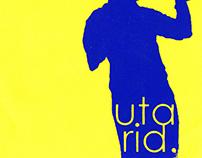 Utarid - De[ad]mo CD-R