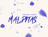 MALDITAS © COOKIES