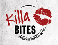 Killa Bites Product Catalogue