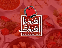 AFANDINA AFANDI TURkISH RESTURANT LOGO