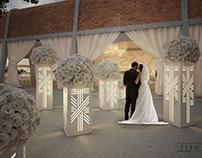 M&C wedding