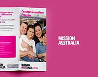 Tri-Fold 6 Page Brochure Design