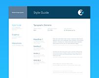 ZingSoft Design System & Brand Development