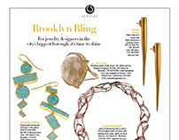 NYC&G November 2017 Issue - Jewelry