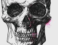 Skulls #1