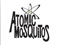 Atomic Mosquitos Logo