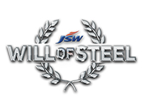 JSW #WILLOFSTEEL
