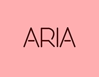 ARIA Logo Animation