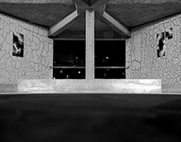 Edifício AAC - Anos 90