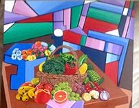 EAT HEALTHY IV