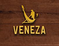 Campanha como montar seu hambúrguer - Veneza