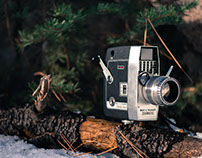 Bell & Howell Zoomatic Director Series