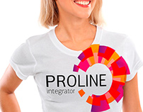 Proline / Фирменный стиль