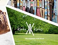 Katie Kalsi Look Book