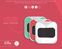 CPOD one click play!