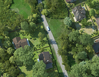 Akademia Park - Residential complex