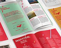 Guide touristique officiel 2019-2020 – Montréal