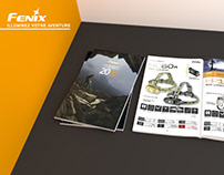 CATALOGUE FENIX LIGHTS
