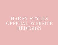HS OFFICIAL WEBSITE REDESIGN