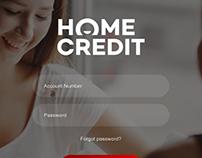 Home Credit (mobile app)