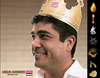 Burger King - Vote your way