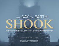 Phase One Book: The Day the Earth Shook (sample)