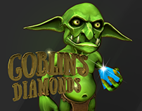 Game: Goblins Diamonds