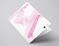 KEO series Brochure