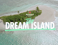 "Heineken ""The Dream Island"""