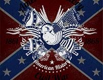 American History T-Shirt Set