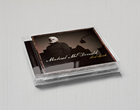 "Michael McDonald ""Soul Speak"""