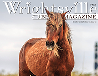 Wrightsville Beach Magazine moves following Florence