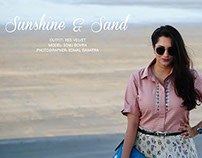 Sunshine & Sand.
