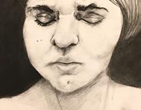AFD - Midterm: Self-portrait