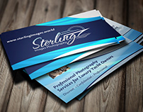 Sterling Images Branding