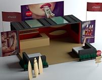 Coca-Cola · 3D Design