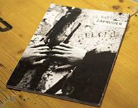 Zapruder Magazine - Die Mauer