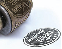 Free Exquisite Stamp Mockup Collection
