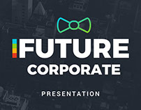 Future Corporate Powerpoint Template