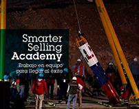 IBM - EVENTO SMARTER SELLING ACADEMY