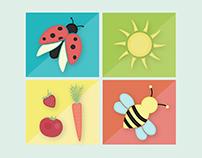 Affiche - Alternatives aux pesticides