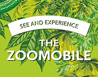 The Zoomobile, Korkeasaari Zoo