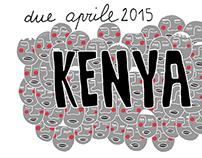 ATTENTATO IN KENYA  \DUE.APRILE.2015